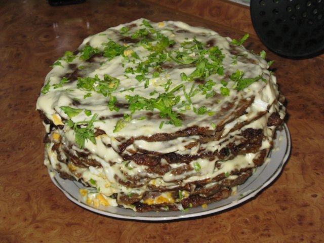 Печеночный торт печеночный торт фото