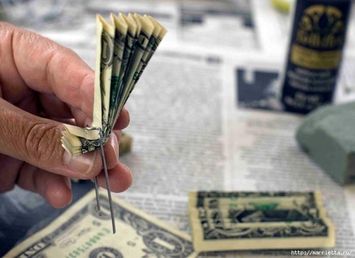 Как сделать деньги как настоящие своими руками 16