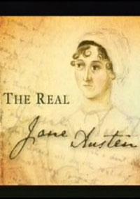 Настоящая Джейн Остин The Real Jane Austen 2002 (200x285, 11Kb)
