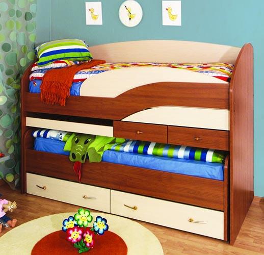 Кровать мебель детская мебель анива