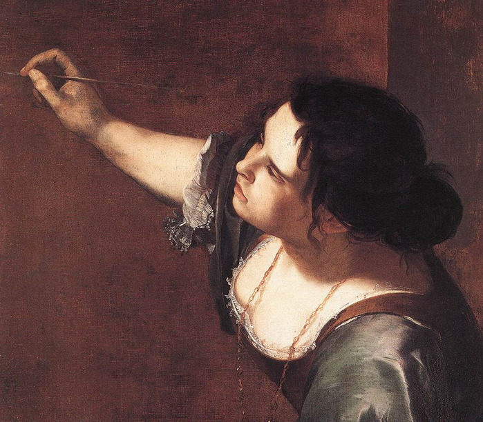 315a9a8aed2a90ad1ab01e4ae359dcab_10405-self-portrait-as-the-allegory-of-pa-artemisia-gentileschi (700x612, 163Kb)