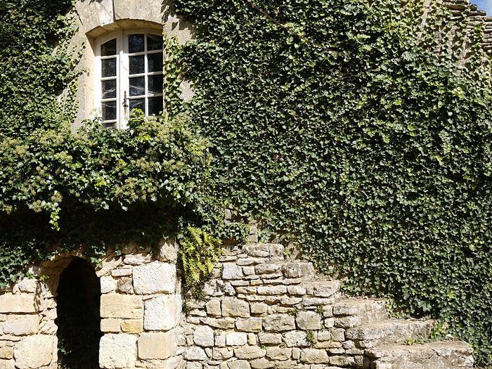 Сады поместья Эриньяк /Les Jardins du Manoir D'Eyrignac 47089