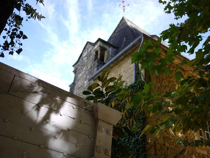 Сады поместья Эриньяк /Les Jardins du Manoir D'Eyrignac 24527