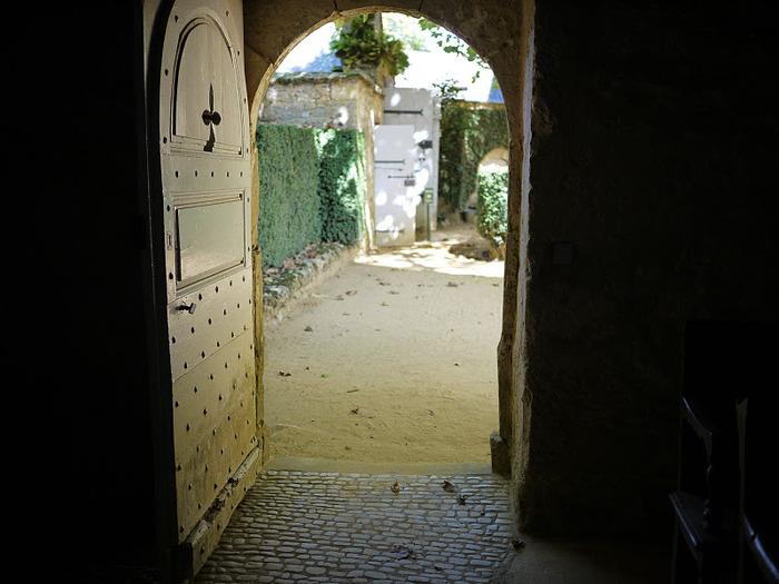 Сады поместья Эриньяк /Les Jardins du Manoir D'Eyrignac 57097