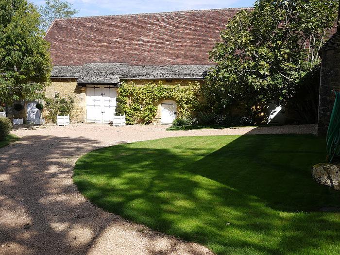 Сады поместья Эриньяк /Les Jardins du Manoir D'Eyrignac 31666