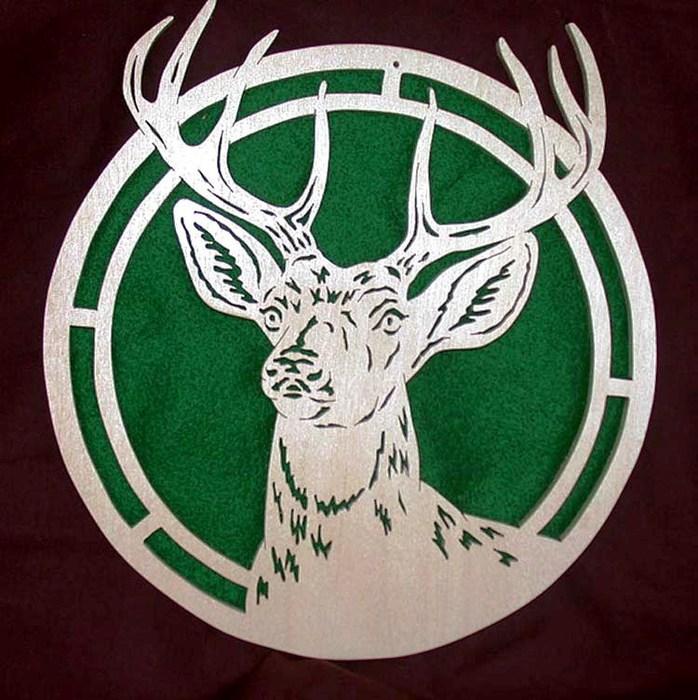 deer (698x700, 125Kb)