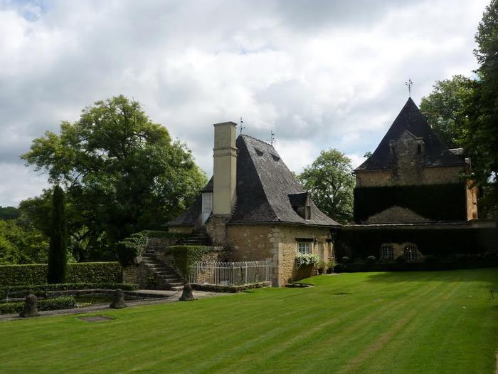 Сады поместья Эриньяк /Les Jardins du Manoir D'Eyrignac 68297