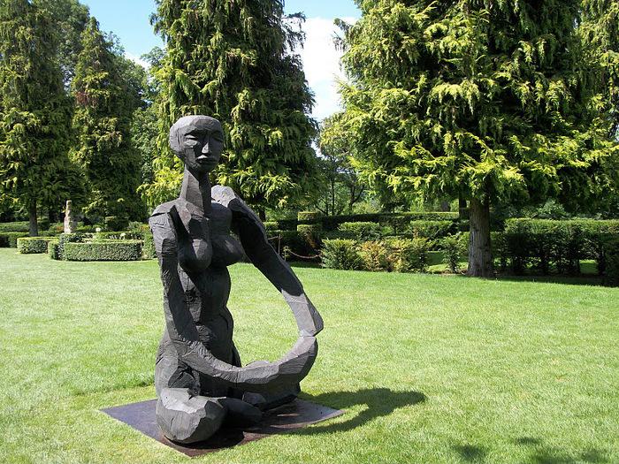 Сады поместья Эриньяк /Les Jardins du Manoir D'Eyrignac 93936