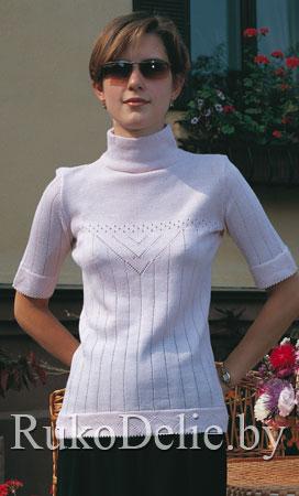 Рубрики: Машинное вязание/