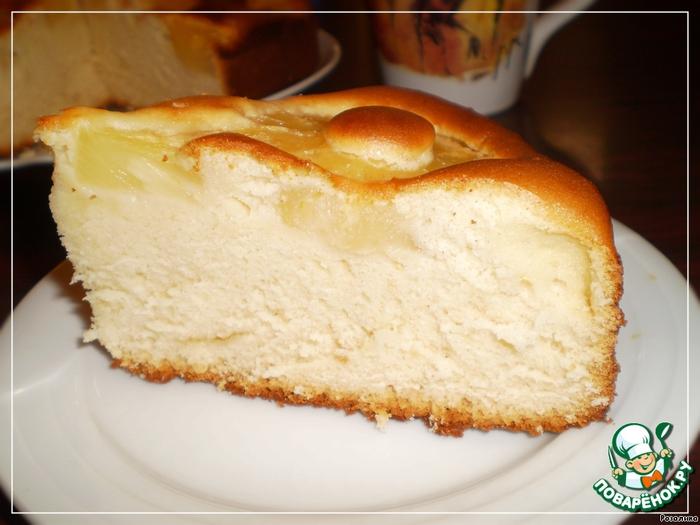 Быстрый пирог на сгущенке рецепт с пошагово в