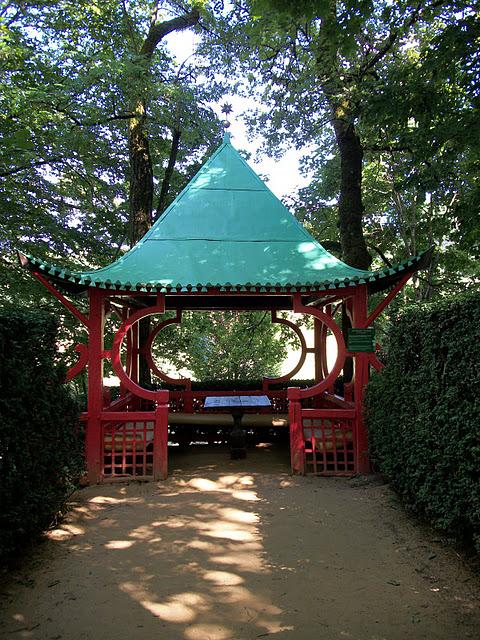 Сады поместья Эриньяк /Les Jardins du Manoir D'Eyrignac 32490