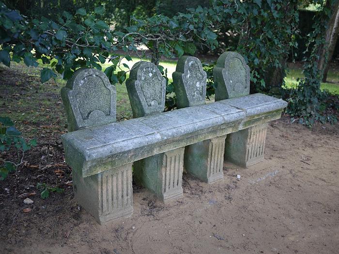 Сады поместья Эриньяк /Les Jardins du Manoir D'Eyrignac 36662