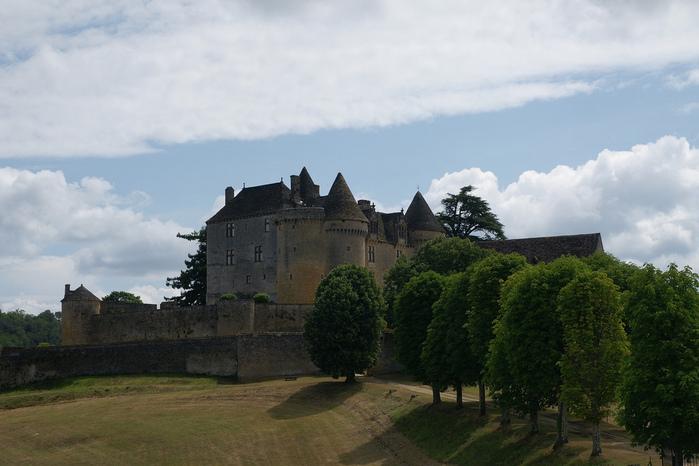 Замок Фенелон (Fenelon) 15605
