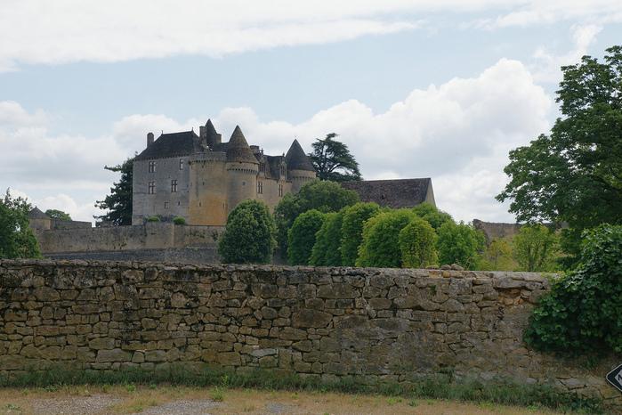 Замок Фенелон (Fenelon) 45284