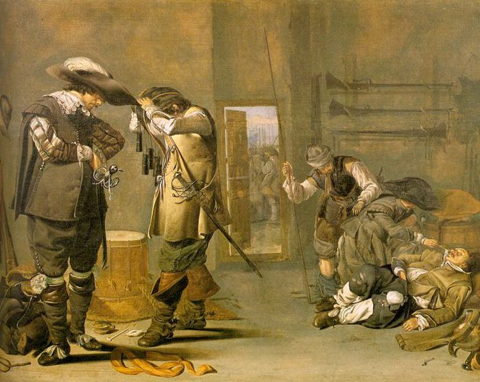 http://img0.liveinternet.ru/images/attach/c/4/79/770/79770014_Soldiers_Arming_Themselves_mid_1630s_oil_on_panel.jpg