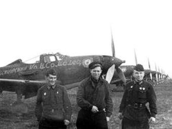 Советские самолёты ВОВ (340x256, 11Kb)