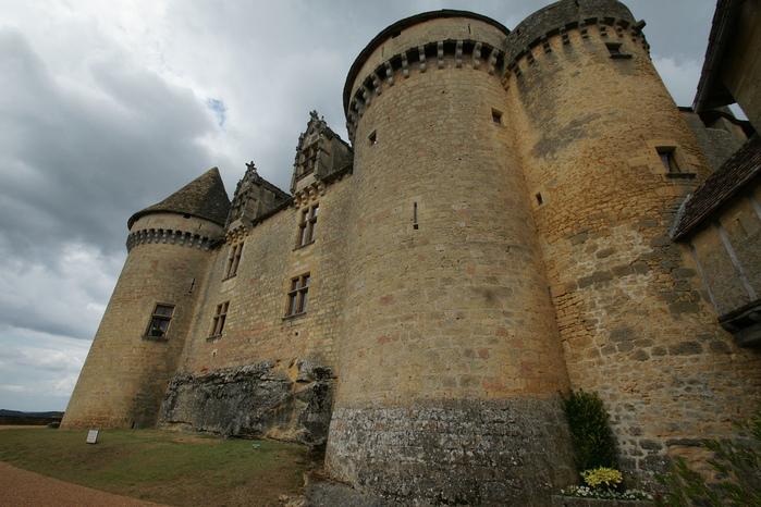Замок Фенелон (Fenelon) 18649