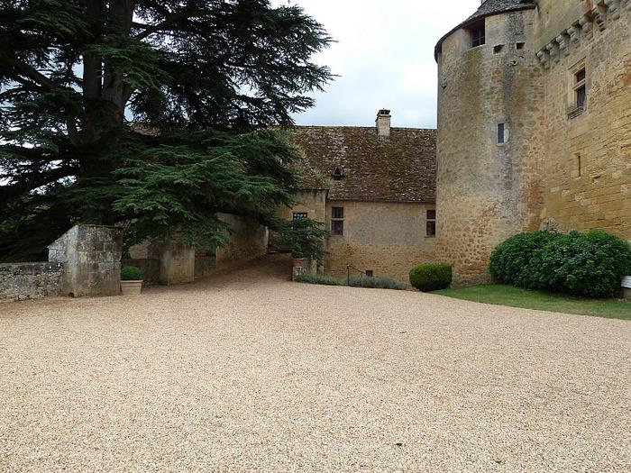 Замок Фенелон (Fenelon) 46047