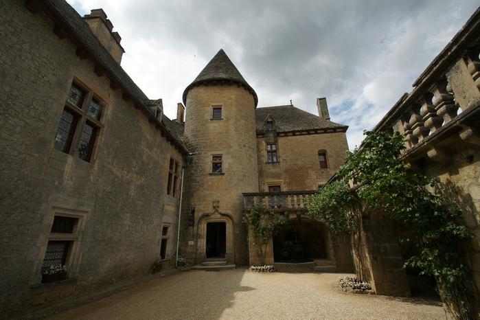 Замок Фенелон (Fenelon) 12232