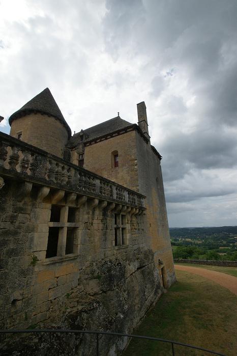 Замок Фенелон (Fenelon) 70124