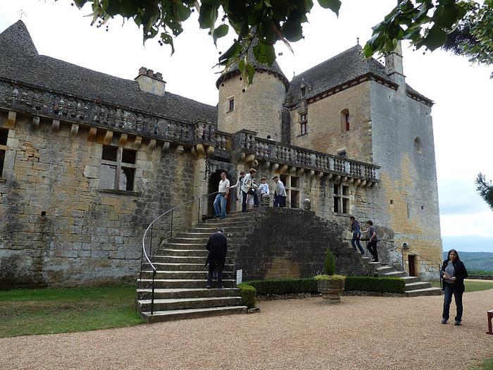 Замок Фенелон (Fenelon) 28879