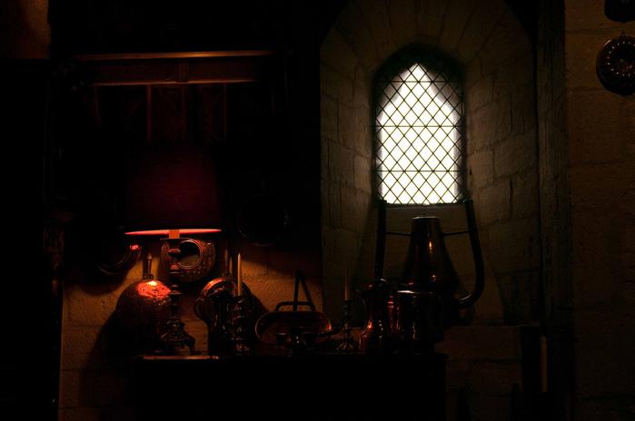Замок Фенелон (Fenelon) 66314