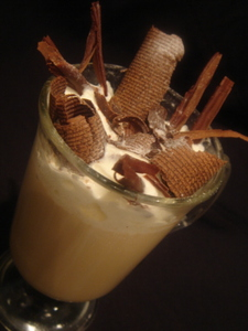 Рецепт коктейля Ирландский кофе относится к разряду слабоалкогольных...