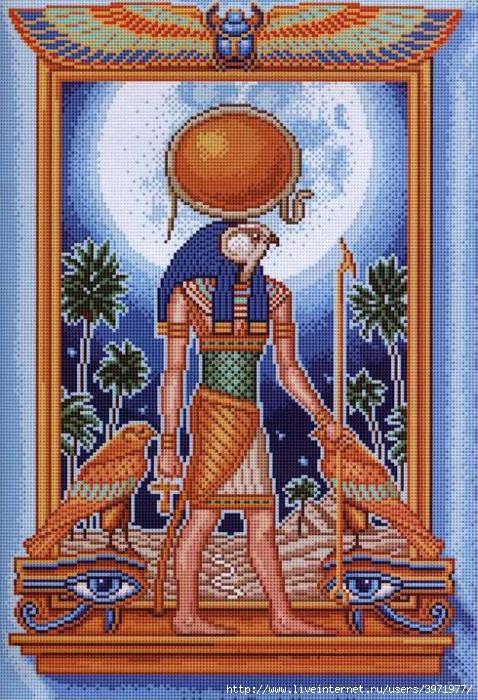 Мифы связанные с богом ра