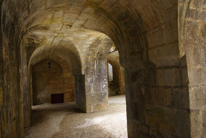 Замок Фенелон (Fenelon) 72090