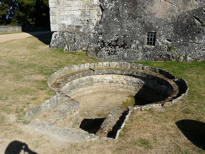 Замок Фенелон (Fenelon) 36705