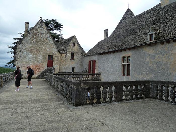Замок Фенелон (Fenelon) 10967