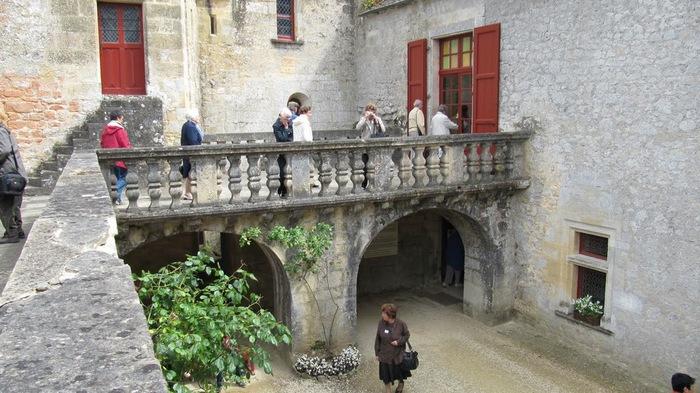 Замок Фенелон (Fenelon) 82938