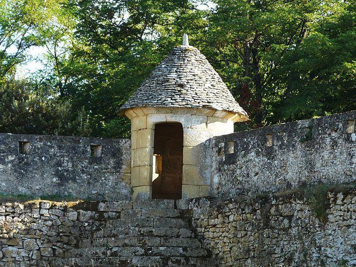 Замок Фенелон (Fenelon) 45298