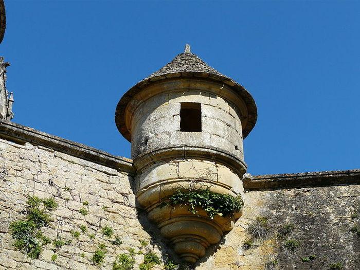 Замок Фенелон (Fenelon) 71406