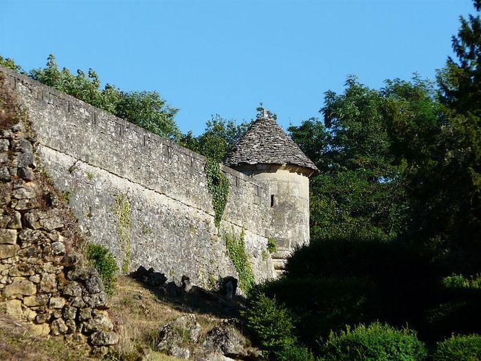 Замок Фенелон (Fenelon) 45901