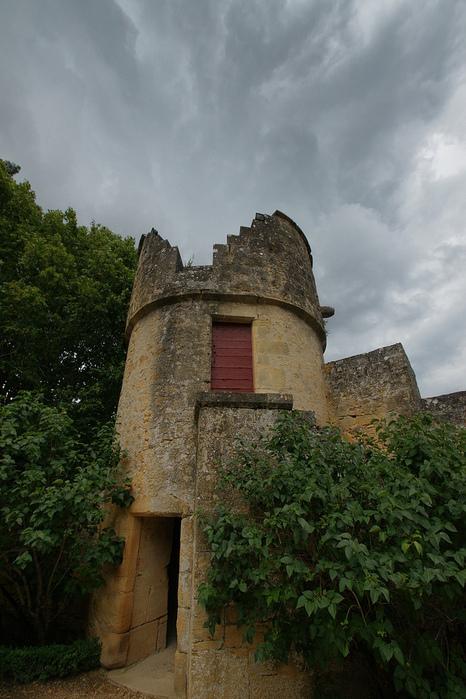 Замок Фенелон (Fenelon) 99686