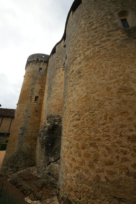 Замок Фенелон (Fenelon) 55650
