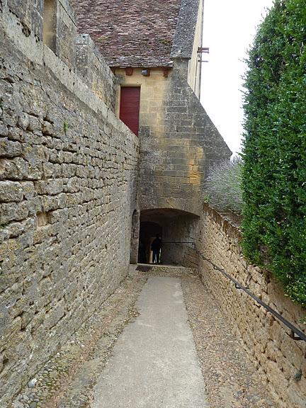 Замок Фенелон (Fenelon) 69300