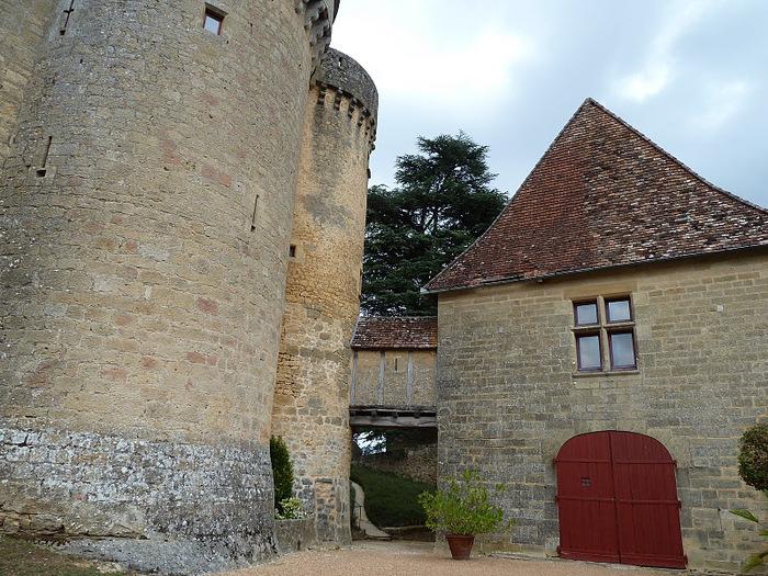 Замок Фенелон (Fenelon) 91499