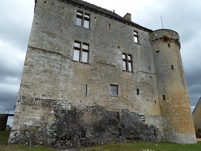 Замок Фенелон (Fenelon) 17831