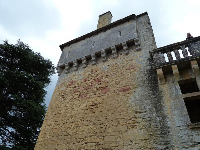 Замок Фенелон (Fenelon) 87152