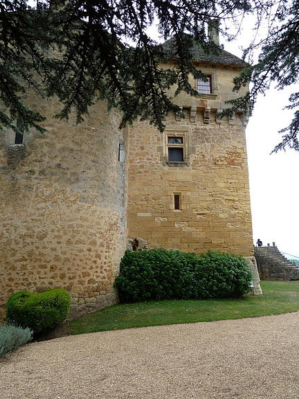 Замок Фенелон (Fenelon) 64663
