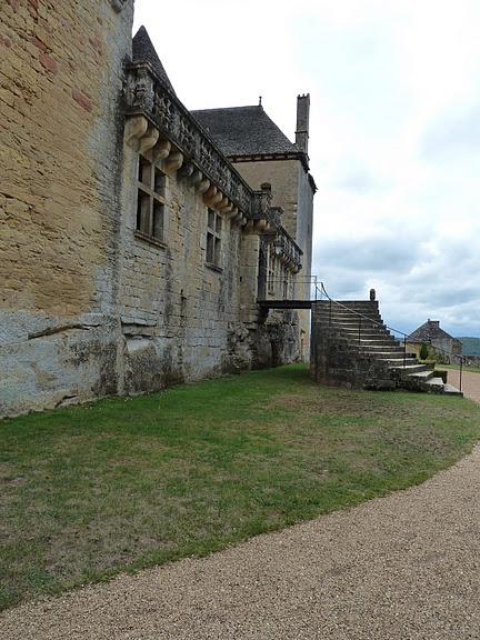 Замок Фенелон (Fenelon) 27606