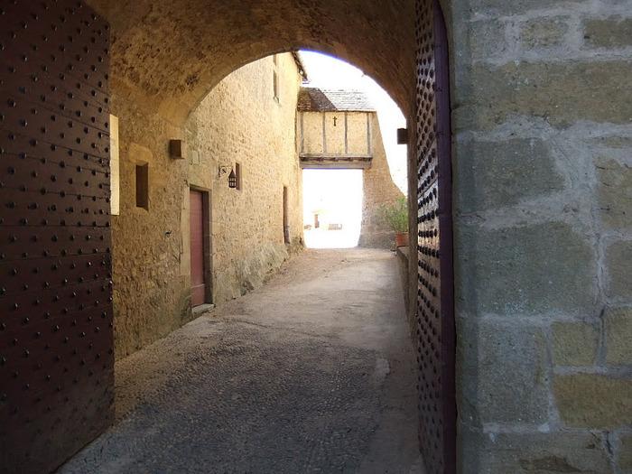 Замок Фенелон (Fenelon) 61858