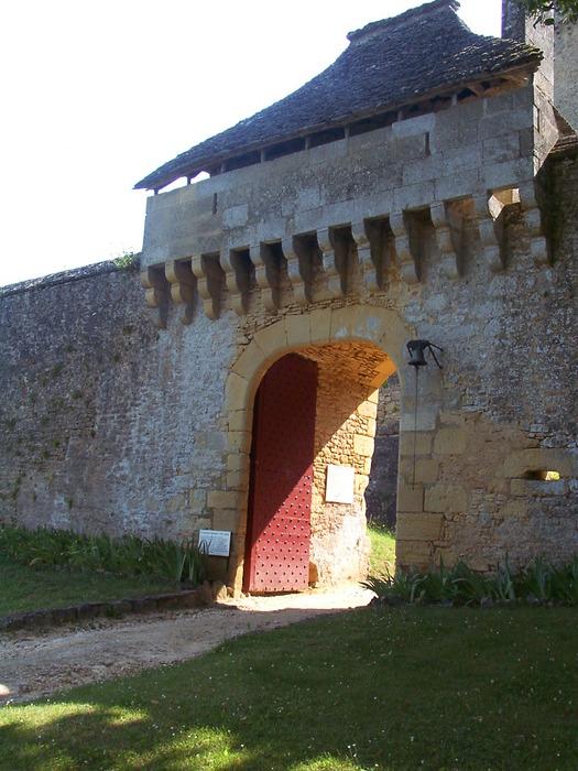 Замок Фенелон (Fenelon) 50923