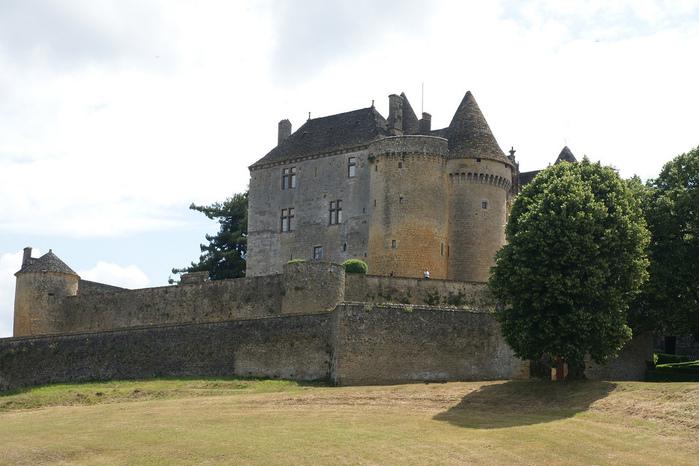 Замок Фенелон (Fenelon) 33587