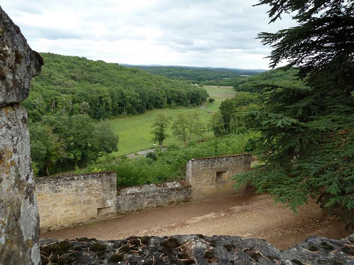 Замок Фенелон (Fenelon) 98402