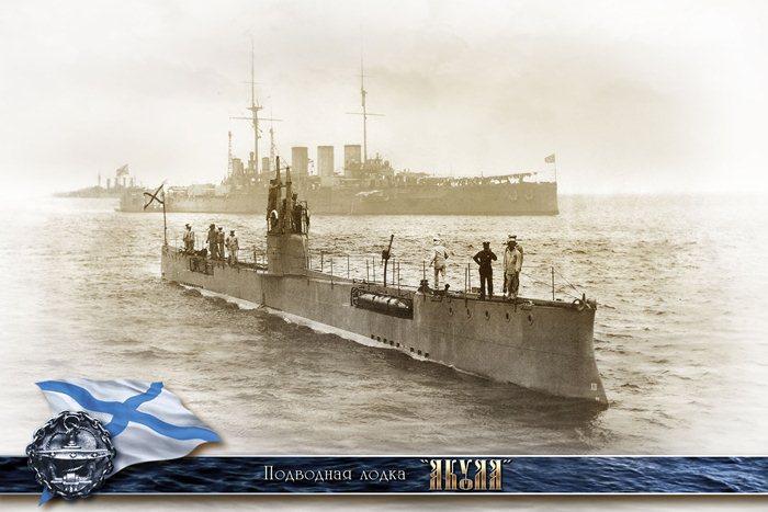 императорские корабли (7) (700x467, 62Kb)