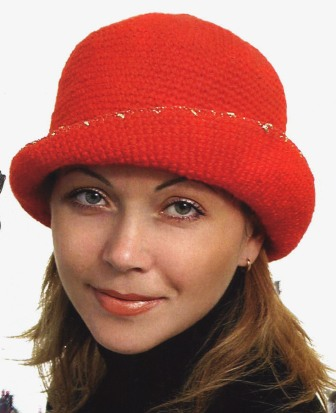 шляпка-крючком (336x413, 48Kb)
