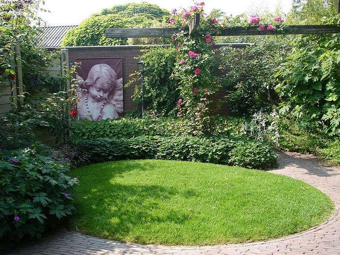 Волшебные сады Аппельтерна 65640